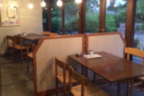 熊野町にあるアエレカフェが完全閉店となります。