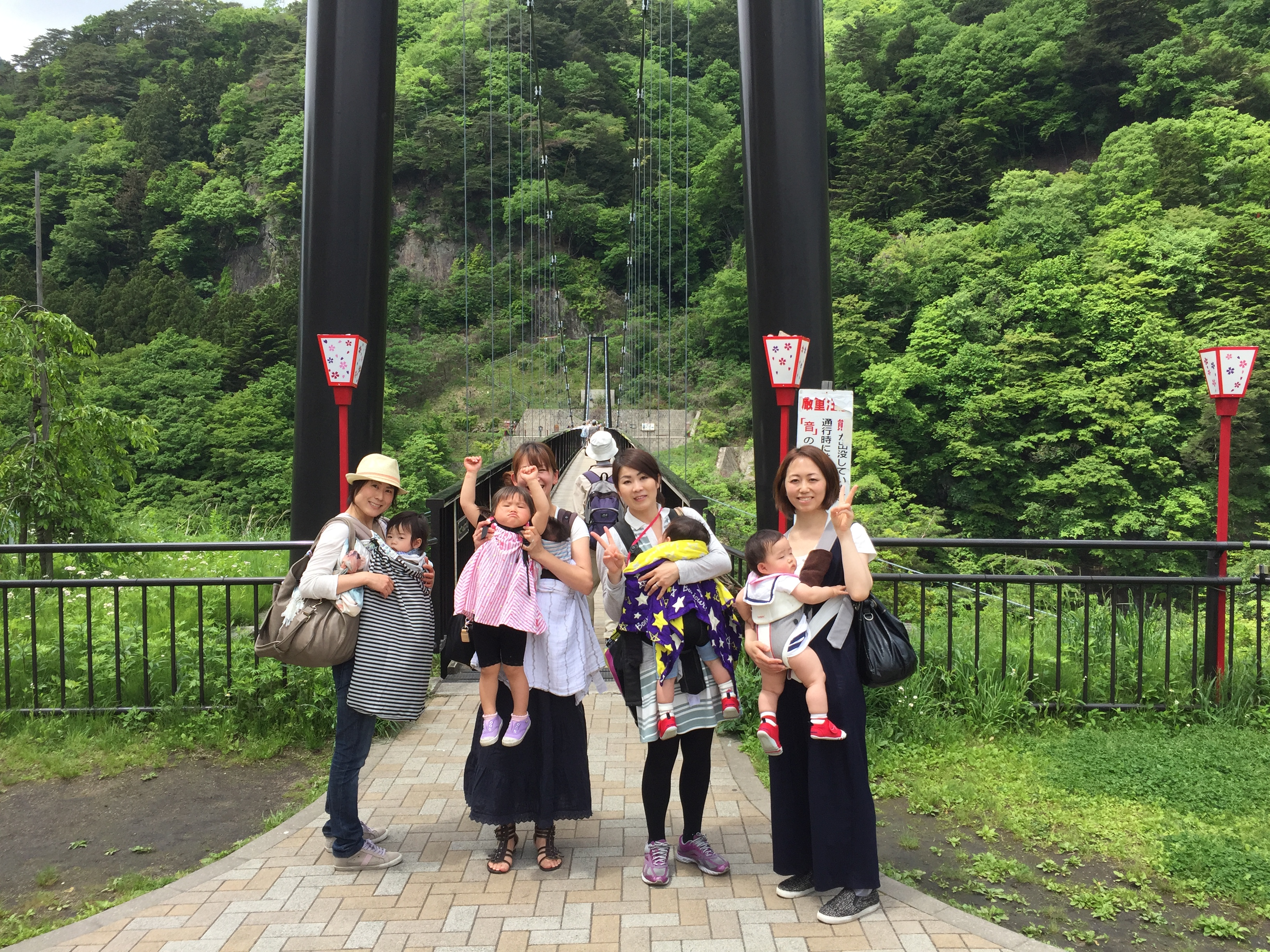 子育て中のママたちの笑顔を増やしたい!楽しい子育てを応援します(*^^*)