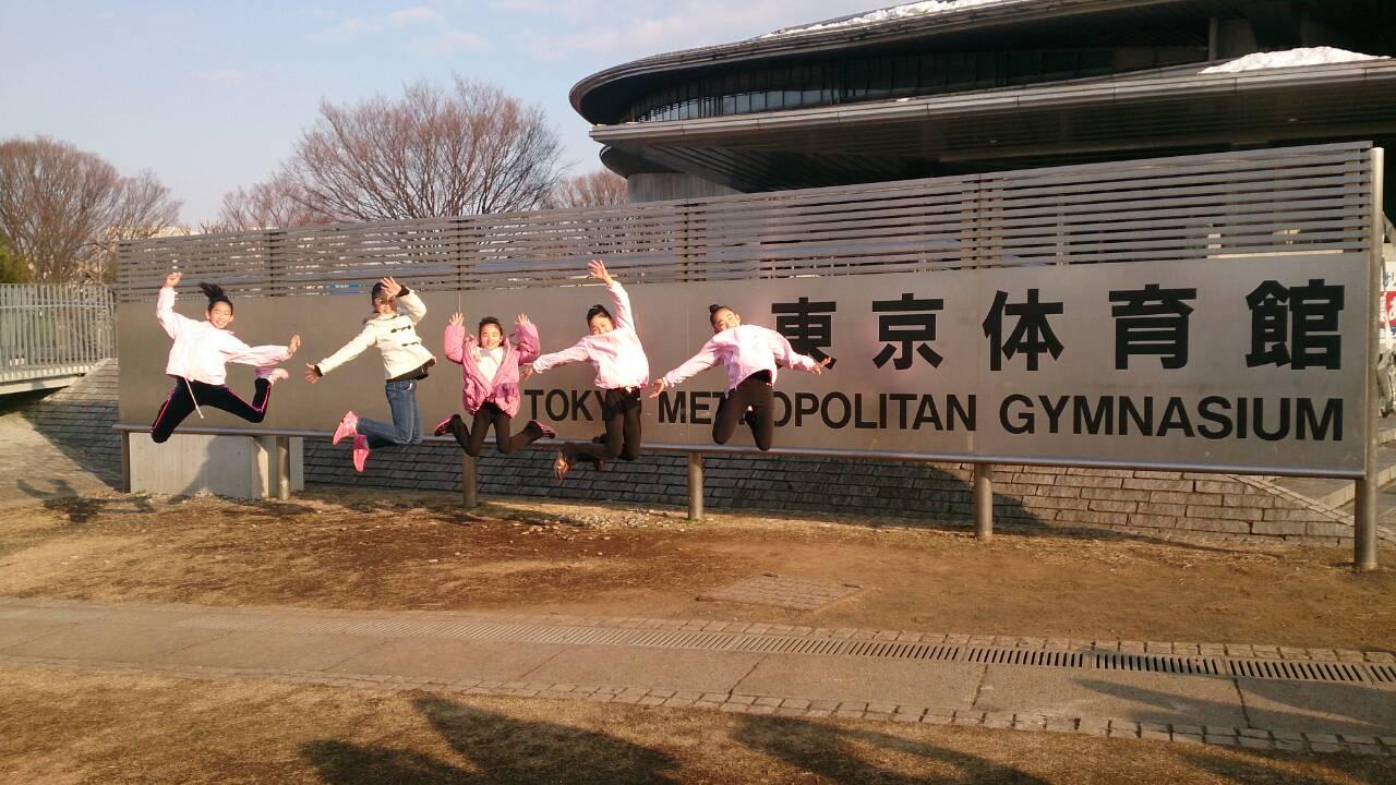 川崎市の子どもたちのために新体操マットを導入するプロジェクト!