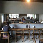 一色町にある「subaco lifedesign & Co.」というお店 カフェ &かき氷