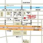 10/4(火)大阪市なんばのトリイホールで『バトルZAライブ』というお笑いライブ