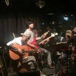 10/23(日)大阪市都島区のライブハウス『スタジオ・ジャムセッション』