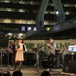 10/23(日)京阪守口市駅周辺で『守口宿ジャズストリート2016』が今年も開催
