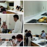 鶴見区でハワイカフェ「Hapuna Cafe」オーナー!大阪鶴見区民センター1Fキッチンでの教室