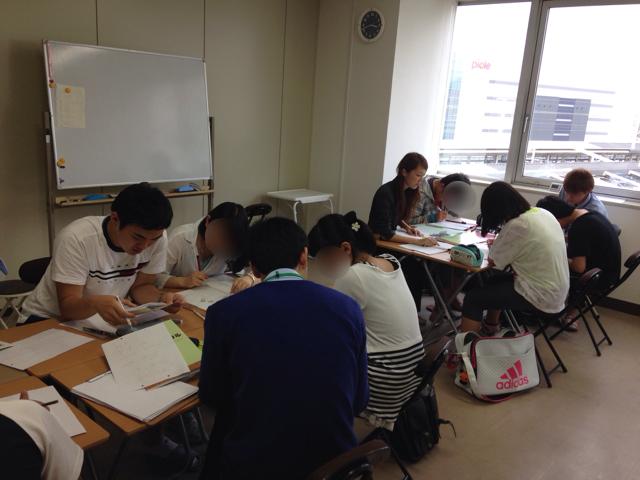 年明け1月から姫路市駅前でフリースクールを開校します。