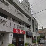 油そばが美味いBar!坂戸南口のSo bar☆