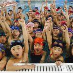 JSSスイミングスクール松阪 松阪ケーブルテレビ SPORTS TIMEにて