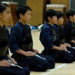 大阪市旭区を中心に活動している、剣道場『太子橋聖道館』です。
