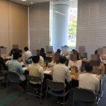 6月25日(日)  守口市役所で出会う『もりコン』13:00〜