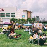 7月30日(日)、作家さんの一点モノに出会える手づくり市、みのおマルシェが開催!