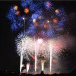 【夏の風物詩】熊谷花火大会に遊びに来ませんか
