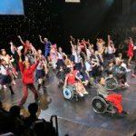 近藤良平プロデュース障害者ダンスチーム「ハンドルズ」の公演を開催します!