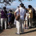 埼玉古墳群を学芸員が分かりやすく解説し、公園内を御案内します!