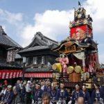 【川越まつり】江戸の文化を継ぐ山車巡業をお楽しみください!