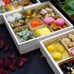【おせち料理】親子で県産農産物を使ってお料理をしませんか
