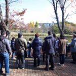 【子供地図教室】別所沼公園を探検してみよう!