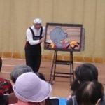 10月8日( 日 )北広島町阿坂「 隅岡神社 秋の例大祭」