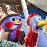クリスマスをコバトン&さいたまっちと一緒に楽しもう!