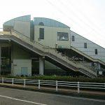 北八王子駅