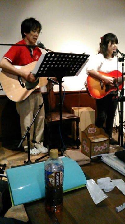 柏・松戸で活動しているアマチュアのギター演奏発表会です。