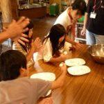 【里山文化講座】郷土食さつま団子作りをしませんか