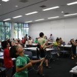 【県民実験教室】「紙コップUFOを作って飛ばそう」を開催します!