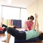 体幹トレーニングイベント