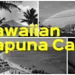 ハワイアン ハプナカフェでスピリチュアルなイベント。
