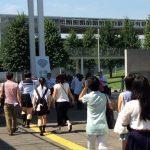 埼玉県立大学オープンキャンパス