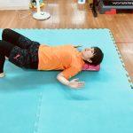 6月【募集】更年期・生理のつらい症状を体幹トレーニング(運動)で改善!