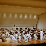 埼玉県警察音楽隊第6回ファミリーコンサート