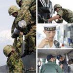 自衛官候補生(男子、女子)試験