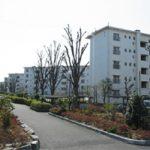 上尾シラコバト住宅(中堅所得者向け)入居者募集