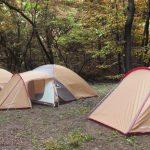 みどり森 大人のスローキャンプ