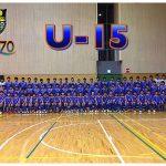 【FC KAZO 現小学6年生を対象 体験練習会】