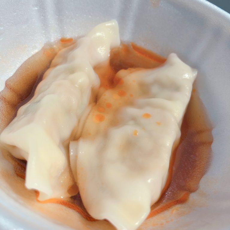 塩原温泉餃子祭りに行ってきました。