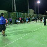 ソフトテニススクール