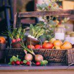 自然栽培応援プロジェクト食事会