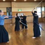 日本刀や抜刀に興味ある方